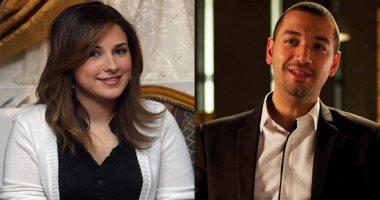 معز مسعود وشيرى عادل