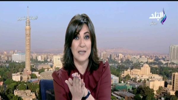 إعلامية تعلن تبرعها بأعضائها بعد الوفاة على الهواء