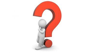 أسئلة عامة للمسابقات