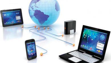 وسائل الإتصال الحديثة