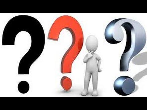أسئلة وأجوبة للأطفال ترفيهية