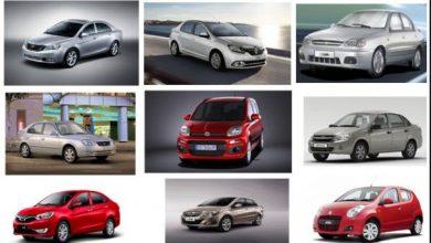 تعرف على أسعار أرخص السيارات فى سوق السيارات المصري