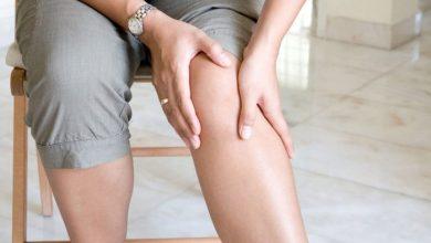 اهم طرق علاج طقطقة الركبة واسبابها