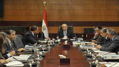 دراسة الحكومة المصرية وخطوات رفع الدعم
