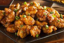 طريقة تحضير دجاج كانتون الصيني في المنزل
