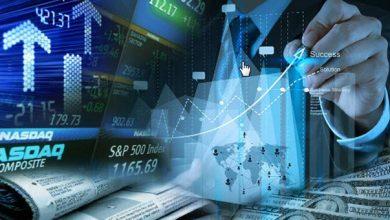 مؤشرات الأسهم في الأسواق العالمية