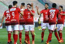 صورة أبرزها موقعة الأهلي والترسانة .. تعرف مواعيد مباريات اليوم في كأس مصر والقنوات الناقلة