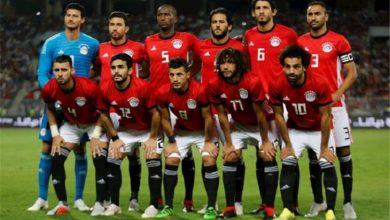 موعد مباراة منتخب مصر ضد سوازيلاند