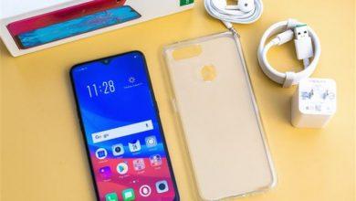 هاتف Oppo F9