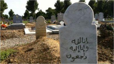 «تخفف عنه وحشة القبر».. تعرف على أفضل الأدعية للمتوفى