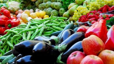 «تراجع الطماطم والبطاطس».. تعرف على أسعار الخضروات في سوق العبور اليوم الأربعاء 14-11-2018