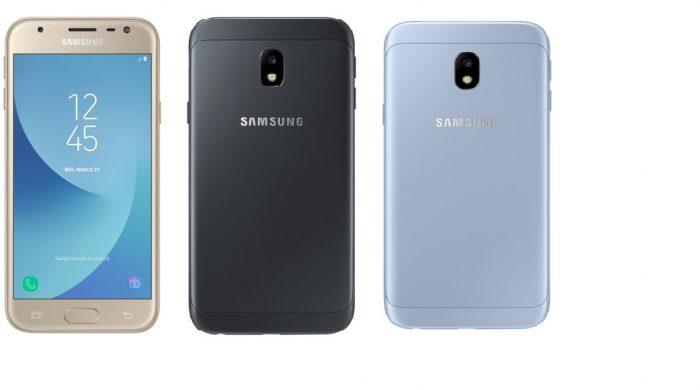 تعرف على مواصفات ومميزات وعيوب وسعر هاتف Samsung Galaxy J3 Pro