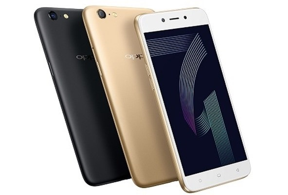 تعرف على تعرف على مواصفات ومميزات وعيوب وسعر هاتف Oppo A71