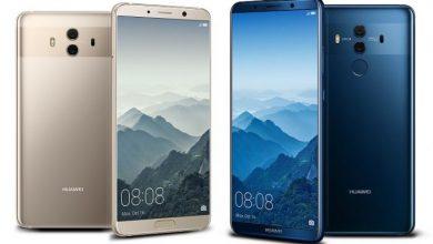 تعرف على مواصفات ومميزات وعيوب وسعر هاتف Huawei Mate 10