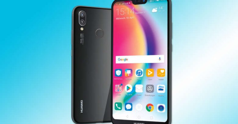 تعرف على مواصفات ومميزات وعيوب وسعر هاتف Huawei P20 Lite