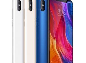 تعرف على مواصفات ومميزات وعيوب وسعر هاتف Xiaomi Mi 8