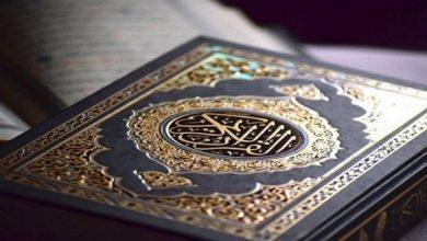 دراسة تثبت فك القرآن الكريم للرموز المصرية القديمة قبل شامبليون!