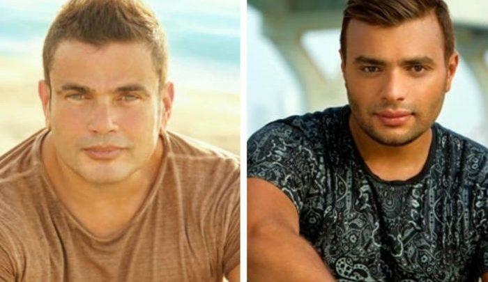 رامي صبري : «ندمت على اللي عملته مع عمرو دياب عشان أحرجني»