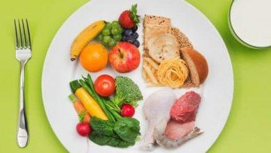 نظام غذاني للتخلص من تراكم الدهون الزائدة فى منطقة الأرداف