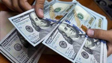 أسعار صرف الدولار في البنوك المصرية اليوم الأحد 11-11-2018