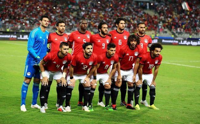 موعد والقنوات الناقلة لمباراة مصر وتونس في تصفيات أمم أفريقيا
