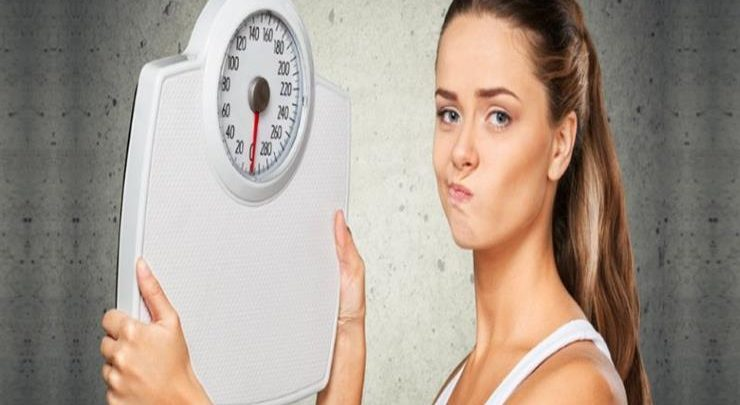 ثبات الوزن