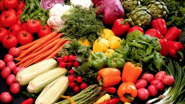 أبرزها «ارتفاع البطاطس وتراجع الطماطم والكوسة».. تعرف على أسعار الخضروات في سوق العبور اليوم الخميس 29-11-2018