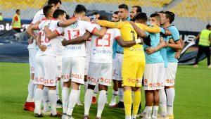 الزمالك يقترب من المشاركة في كأس العالم للأندية بفرمان من تركي آل الشيخ