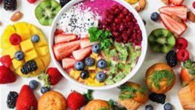 7 أطعمة تساعد على التخلص من الدهون الثلاثية والكوليسترول