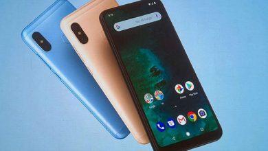 تعرف على مواصفات ومميزات وعيوب وسعر هاتف Xiaomi Mi A2