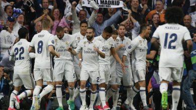 مذبحة في ريال مدريد 7 نجوم ضحايا الميركاتو الشتوي