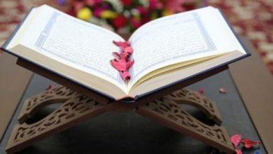 لجنة الفتوى ترد على سؤال «هل تجوز قراءة القرآن بغير ترتيب المصحف»