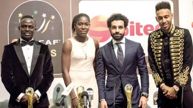 14 لاعبًا عربيًا في القائمة الأولية لأفضل لاعب إفريقي.. بينهم ثلاثي مصري