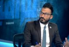 إبراهيم سعيد يدافع عن محمد صلاح وينتقد حفيظ دراجي