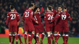 ليفربول يعول علي صلاح لإتمام أكبر صفقة بتاريخ الدوري الإنجليزي