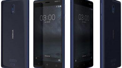 تعرف على مواصفات ومميزات وعيوب وسعر هاتف Nokia 3