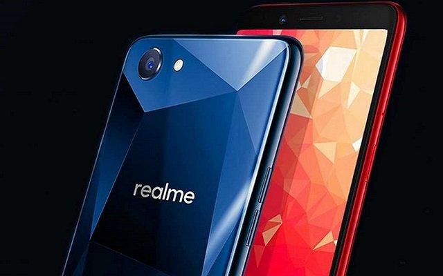 تعرف على مواصفات ومميزات وعيوب وسعر هاتف Oppo Realme 2 Pro