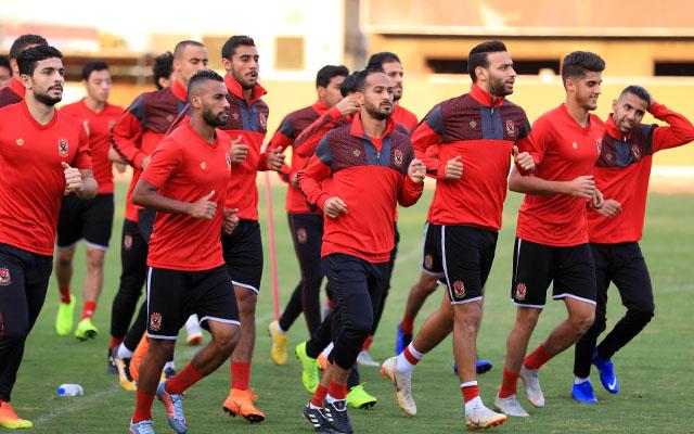 """رسميًا.. الأهلي يعلن التعاقد مع أول صفقات يناير """"لاعب دولي"""""""