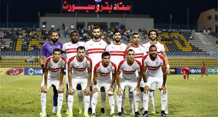 موسم استثنائي للفارس الأبيض في الدوري المصري