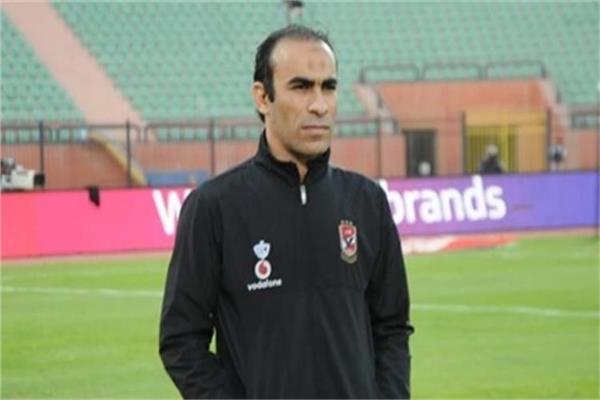لهذا السبب.. جريشة يطرد سيد عبد الحفيظ من مباراة الأهلي والجونة