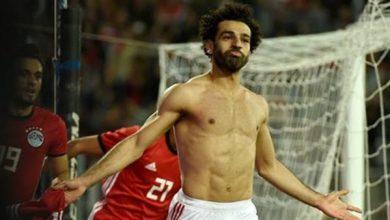 محمد صلاح يتفوق على لاعبي العالم بالقيمة التسويقية فى 2018