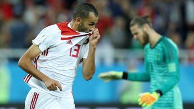 أهداف ومهارات المغربي خالد بوطيب