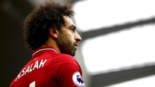 محمد صلاح الأكثر صناعة للفرص فى ليفربول بعد 20 جولة من الدوري الإنجليزي