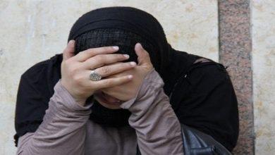منار تطلب الخلع أمام محكمة الأسرة: «جوزي بيضربني بالحزام أثناء العلاقة الحميمية»