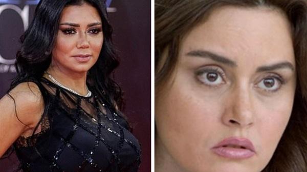 تعليق صادم من رشا المهدي على أزمة فستان رانيا يوسف المثير!