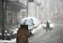 «أمطار ورياح شديدة».. تعرف على طقس غدًا الأثنين