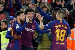 رسميًا .. برشلونة يضم لاعب جديد