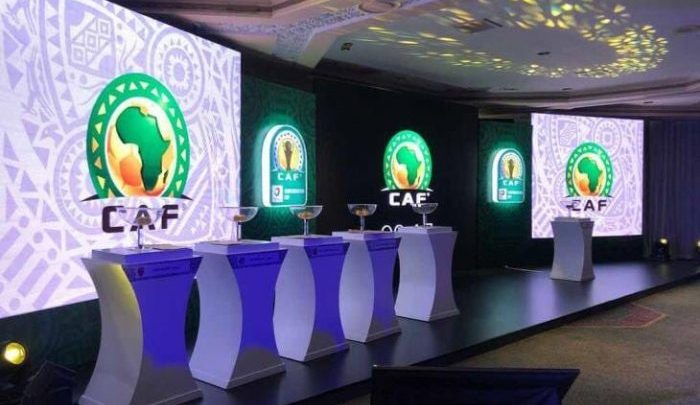 ترتيب وموعد مباريات الأهلي في دوري أبطال أفريقيا