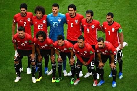موعد مباراة منتخب مصر والنيجر