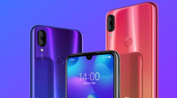 تعرف على مواصفات ومميزات وعيوب وسعر هاتف Xiaomi Mi Play